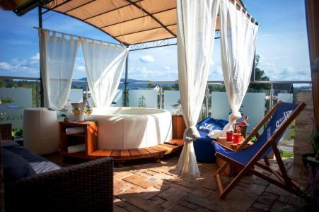Foto ubytování Hotel TOMMY