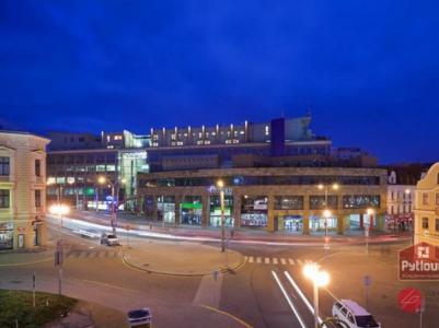 Foto ubytování Pytloun City Boutique Hotel