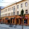Hotel Slávie Cheb