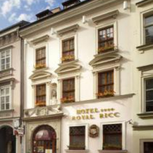 Foto Hotel Royal Ricc