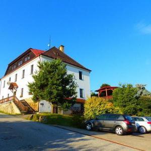 Foto Hotel Stará Škola Hořice Na Šumavě