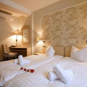 Foto Wellness a Spa Hotel Ambiente