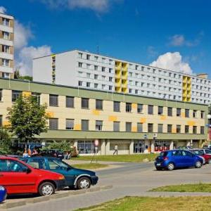 Foto Hotel a Hostel Palacký