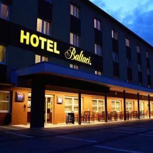 Foto Baltaci Hotel Zlín