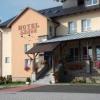 Hotel Sádek Díly