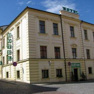 Foto Hotel Zlatá Stoupa