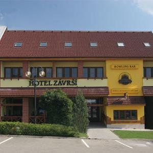 Foto Hotel Závrší