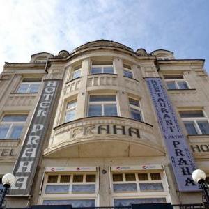 Foto Hotel Praha Liberec