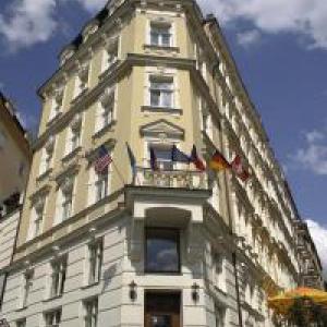 Foto Spa Hotel Schlosspark