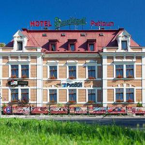 Foto Hotel Pytloun Liberec