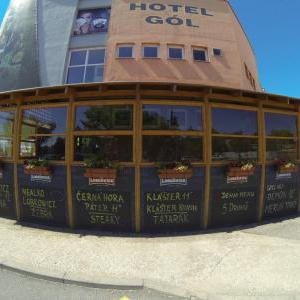 Foto Hotel Gól