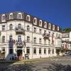 Hotel Continental Mariánské Lázně