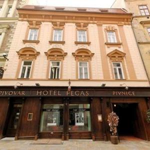 Foto Hotel Pegas