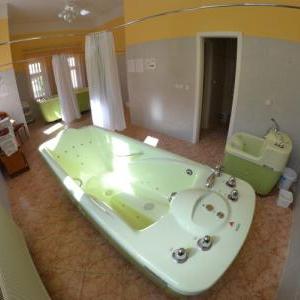 Foto Hotel Eliška