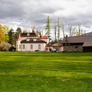 Foto Hotel Zámeček Na Čeladné