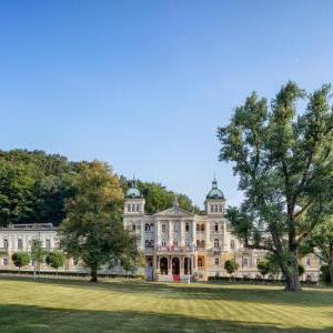 Foto Hotel Nové Lázně