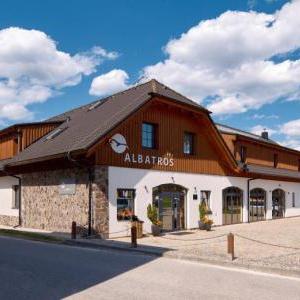 Foto Garni Hotel Albatros