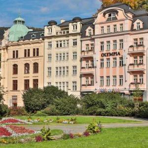 Foto Hotel Olympia Karlovy Vary