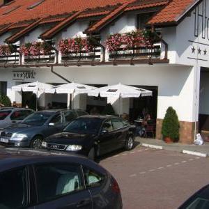 Foto Hotel York