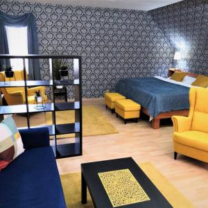Foto Hotel BENICA