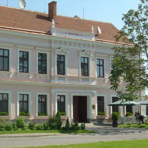 Foto Hotel Drnholec