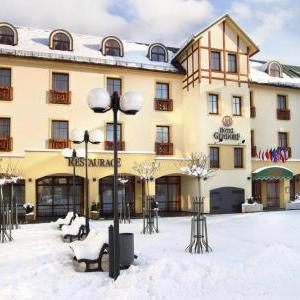 Foto Hotel Gendorf