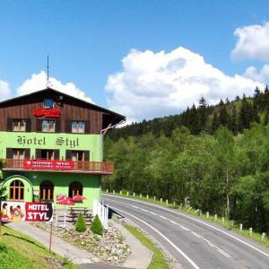 Foto Hotel STYL