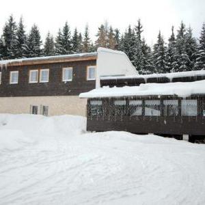 Foto Horská chata Lesanka