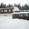 Horská chata Lesanka