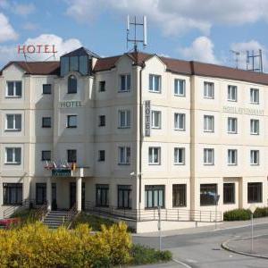 Foto Hotel Theresia Kolín