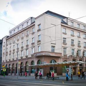 Foto Hotel Palác Elektra