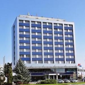 Foto Hotel Alessandria Hradec Králové