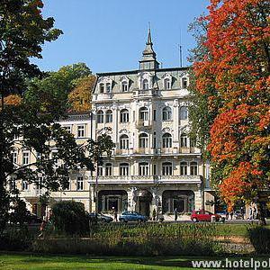 Foto Hotel Polonia