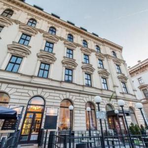 Foto Hotel Slavia Brno