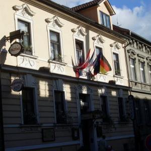 Foto Hotel Amadeus České Budějovice