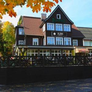 Foto Hotel Jelínek