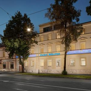 Foto Hotel Nikolas