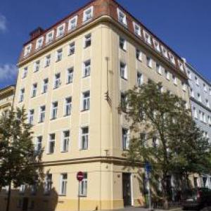 Foto Hotel Orion Praha Vinohrady