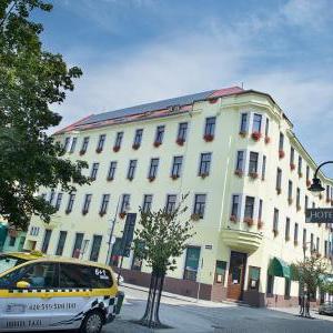 Foto Hotel Brioni