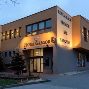 Foto Hotel Gregor