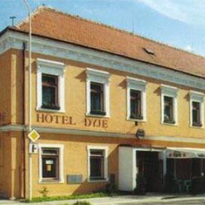 Foto Hotel Dyje