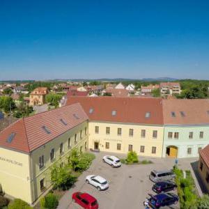 Foto Relax Hotel Štork