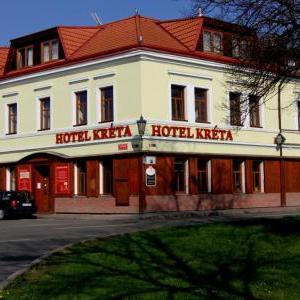 Foto Hotel Kréta