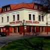 Hotel Kréta