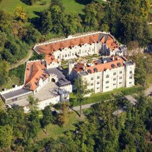 Foto Hotel Štekl Hluboká Nad Vltavou