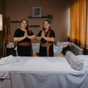 Foto Orea Hotel Santon