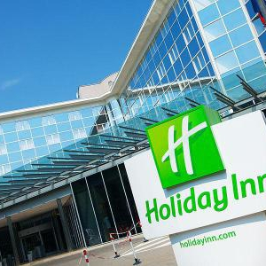 Foto Hotel Holiday Inn Brno