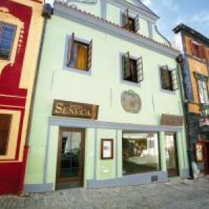 Foto Hotel Seneca