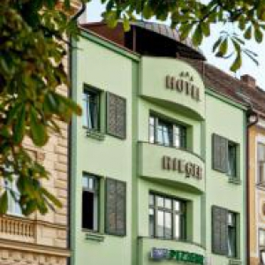 Foto Hotel Rieger