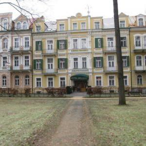 Foto Hotel Melodie